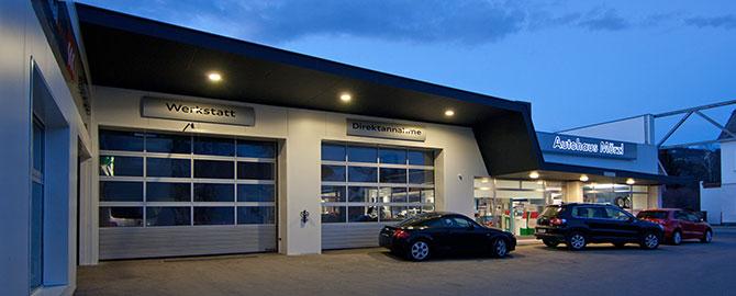 Unter www.muerzl.at finden Sie von aktuellen VW und Audi Neuwagen- und Gebrauchtwagenangebote über Service und Zubehör auch Aktuelles aus dem Autohaus Mürzl.